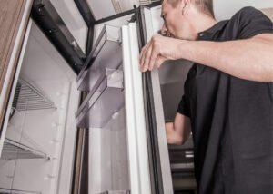 RV Maintenance Checklist: Defrost Fridge