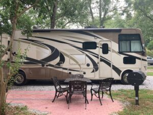 Best RV for a Family of 6+: Large Class A Motorhome