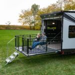 RVs with Porches: 10 Awesome RVs with Patios
